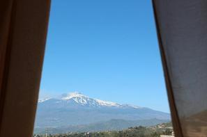 Sicile et Italie du Sud-Catane, Hôtel Elios