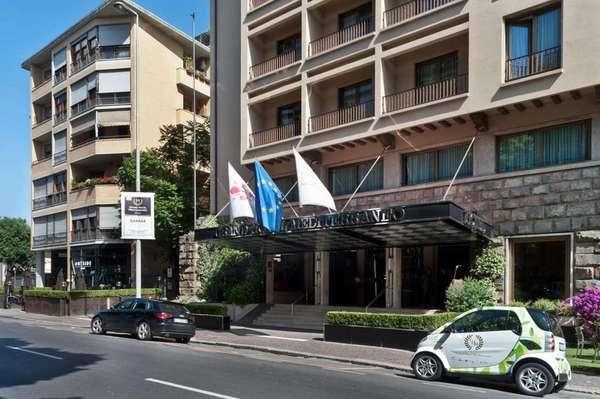Autres - Grand Hotel Mediterraneo 3* Florence Italie