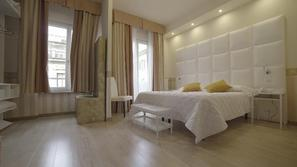 Italie-Florence, Hôtel Jane
