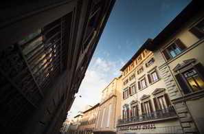 Vacances Hôtel Strozzi Palace Hotel