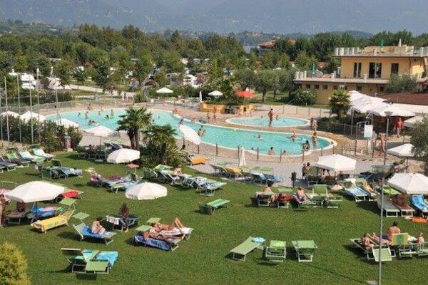 null - Baia Verde Sorrente Italie