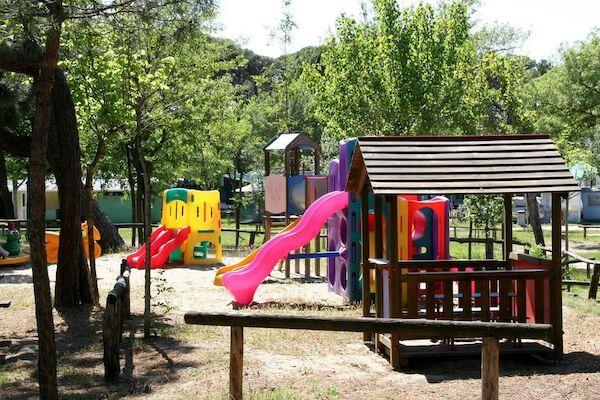 null - Romea Family Camping Lido di Savio Italie