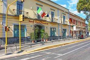 Vacances Hôtel Le Cheminee Business Hotel