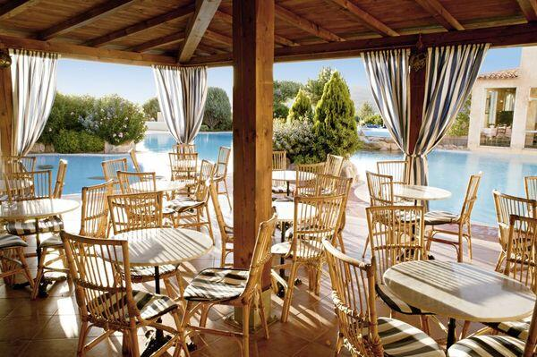 Autres - Colonna Hotel Du Golf 4* Olbia Sardaigne