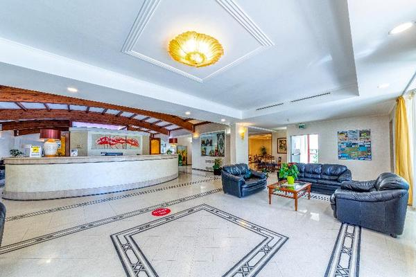 Autres - Le Torri Hotel 4* Olbia Sardaigne