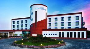 Vacances Hôtel Lu Hotel