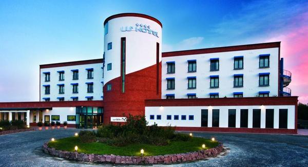 Autres - Lu Hotel 4*