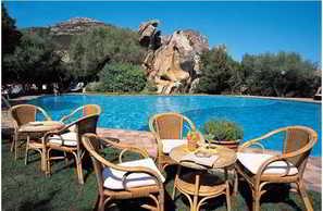 Vacances Hôtel Rocce Sarde
