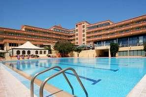 Sardaigne-Olbia, Hôtel Setar