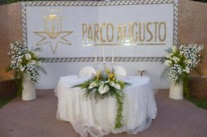 Sicile et Italie du Sud-Palerme, Hôtel Grandhotel Parco Augusto