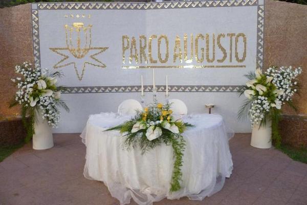 Facade - Grandhotel Parco Augusto 4*