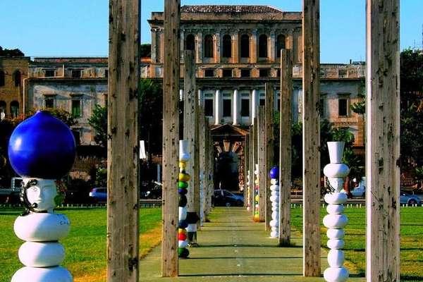 Autres - Jardin De France 3* Palerme Sicile et Italie du Sud