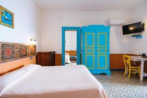 Vacances Hôtel Mamma Santina