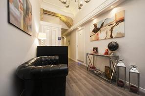 Italie-Rome, Hôtel Arenula Suites