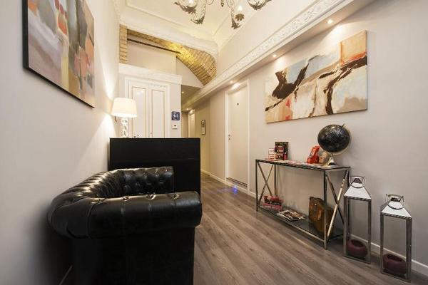 Autres - Arenula Suites 3* Rome Italie