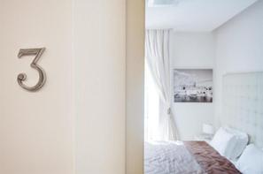 Italie-Rome, Hôtel B&b Rome River Inn