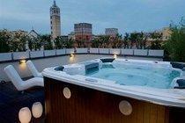 Best Western Cinemusic Hotel 4*, Rome