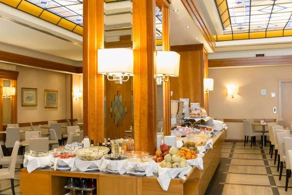 Autres - Best Western Hotel President 4* Rome Italie