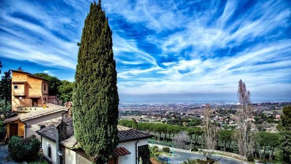 Autres - Gran Hotel Helio Cabala 4* Rome Italie