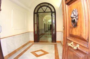 Italie-Rome, Hôtel La Favola Di San Pietro