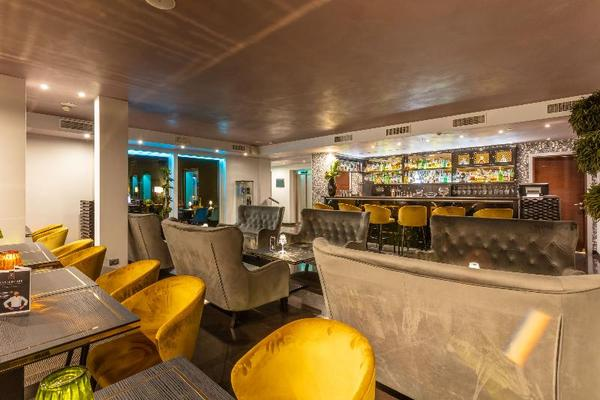 Bar - La Griffe Roma Mgallery Collection 5* Rome Italie