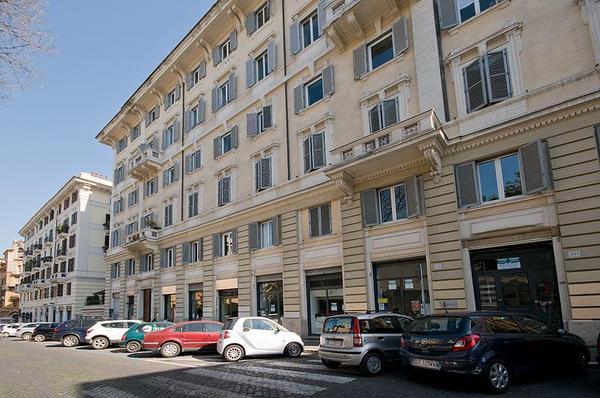 Autres - Mf Hotel 3* Rome Italie