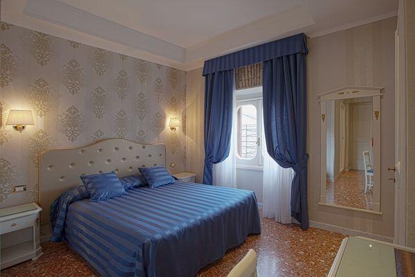 Chambre - Navona Queen B&b 4* Rome Italie