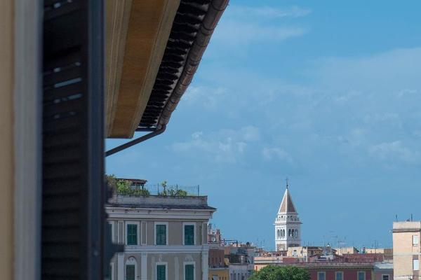 Autres - Portamaggiore 3* Rome Italie