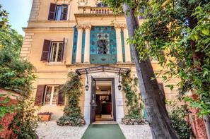 Vacances Hôtel Rome Garden