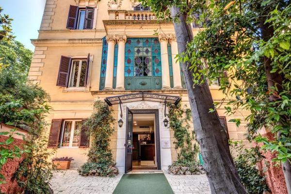 Autres - Rome Garden 3* Rome Italie