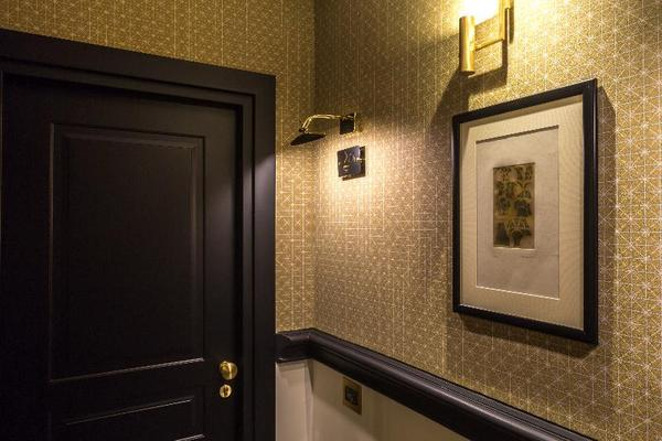 Facade - The H'all Tailor Suite Roma 5* Rome Italie
