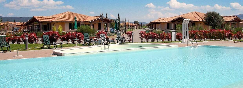 null - Casa in Maremma Chianciano Terme Italie
