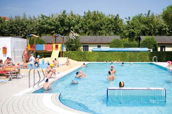 null - Italy Camping Village Venise Italie