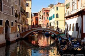 Italie-Venise, Hôtel Ca' Formosa