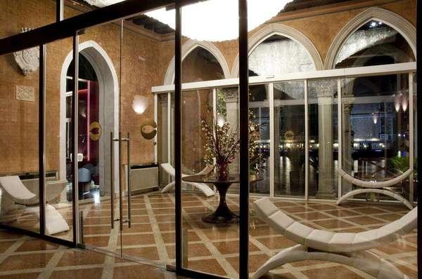 Autres - Centurion Palace 5* Venise Italie