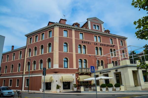 Autres - Le Boulevard 4* Venise Italie