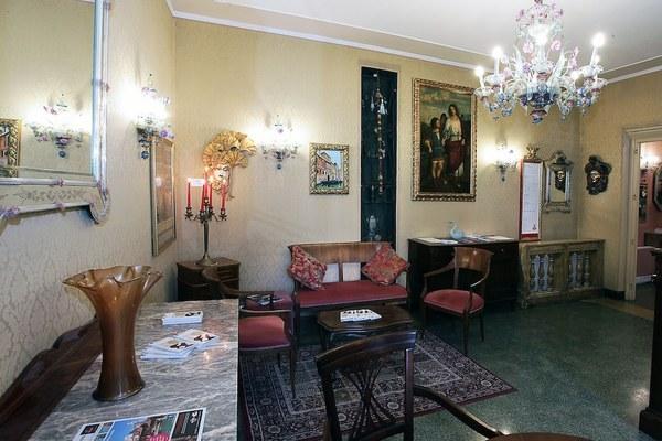 Hall - San Moisè 3* Venise Italie
