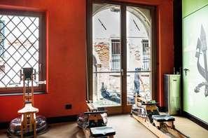 Italie-Venise, Hôtel Saturnia & International 4*
