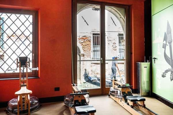 Autres - Saturnia & International 4* Venise Italie