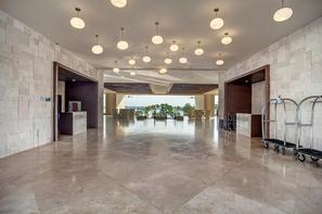 Jamaique-Kingston, Hôtel Royalton Negril Resort & Spa