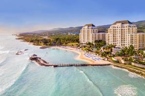 Jamaique-Montegobay, Hôtel Jewel Grande Montego Bay Resort&spa