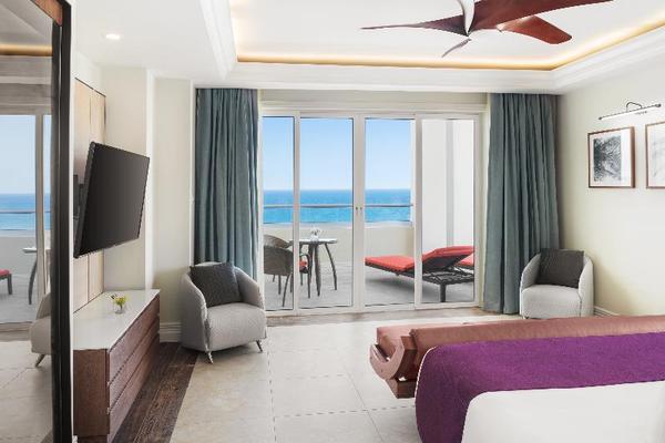 Chambre - Jewel Grande Montego Bay Resort&spa 5* Montegobay Jamaique