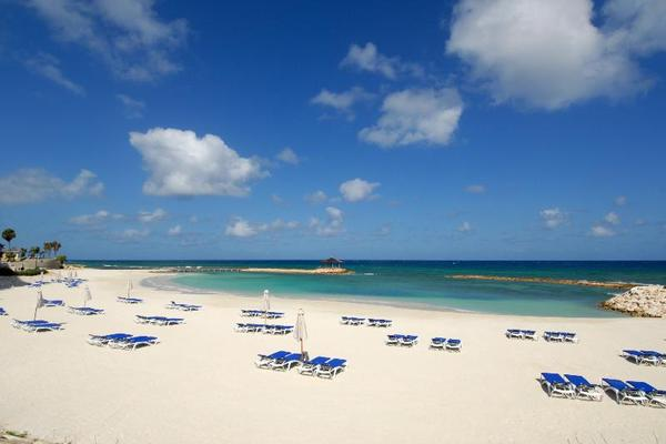 Plage - Jewel Grande Montego Bay Resort&spa 5* Montegobay Jamaique