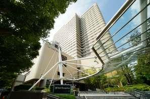 Japon-Tokyo, Hôtel Crowne Plaza Metropolitan Tokyo 4*