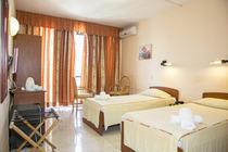 Relax Inn Hotel 3*, Malte