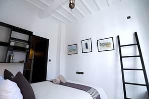 Maroc balnéaire-Essaouira, Hôtel Riad Dar Awil