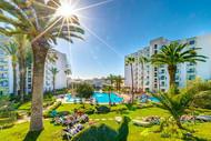 Séjour Agadir - Hôtel Maxi Club Kenzi Europa 4*