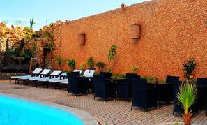 Vacances Hôtel Omega