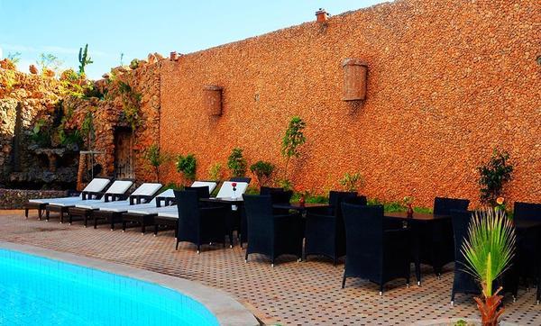 Autres - Omega 4* Agadir Maroc