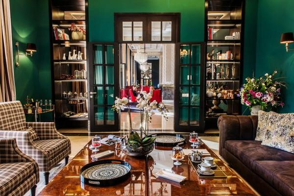 Autres - Le Casablanca Hotel 5* Casablanca Maroc